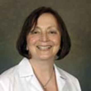 Larisa (Cherednikova) Greenberg, MD