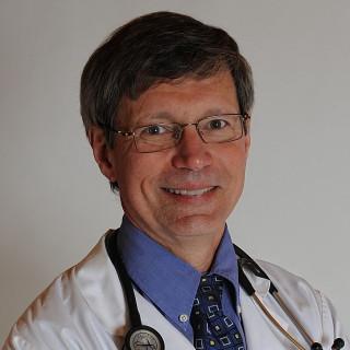 Charles Dollbaum, MD