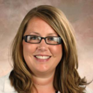 Heather (Fisher) Ruccio, PA