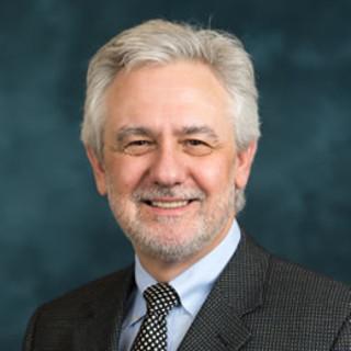 Andrzej Dlugosz, MD