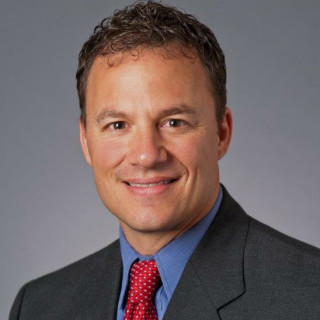 David Miller, MD