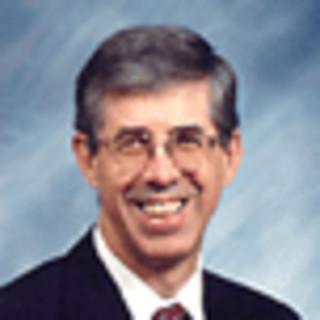 David Clifford, MD