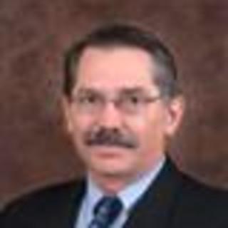 Frederick Hall, DO