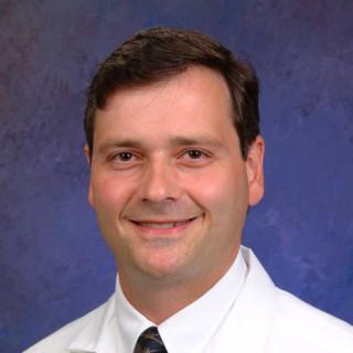 Michael Ioffreda, MD