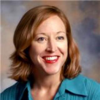 Danielle Parrott, MD