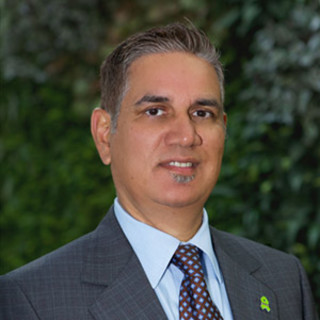Ahmed Numaan, MD