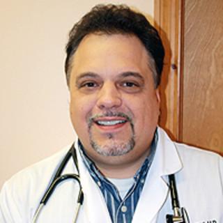 Jeffrey Gleick, MD