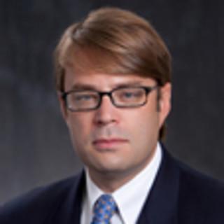 Hunter Kirkland, MD