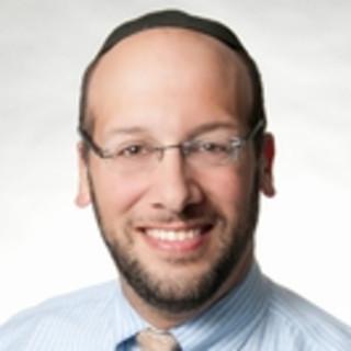 Ari Ginsberg, MD