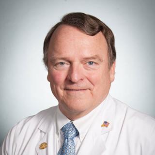 Charles Salisbury, MD