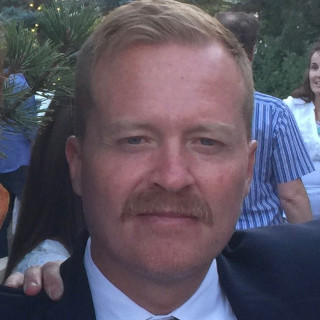 Stephen Horsley, MD