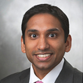 Harsha Varadhi, MD