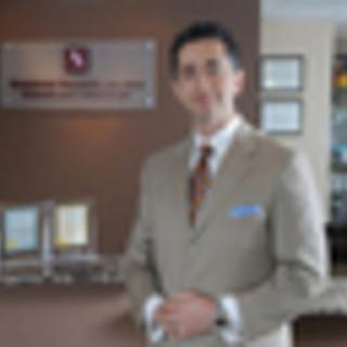 Shervin Naderi, MD