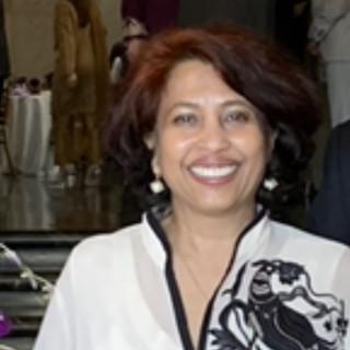 Fehmida (Zahabi-Unwala) Zahabi, MD