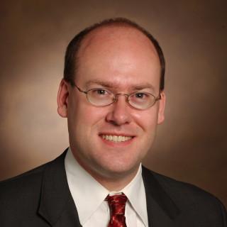 Jeremy Vos, MD