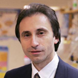 Shahin Rafii, MD