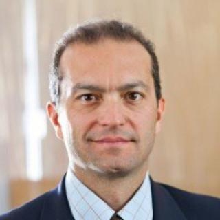 Carlos Sagebien, MD