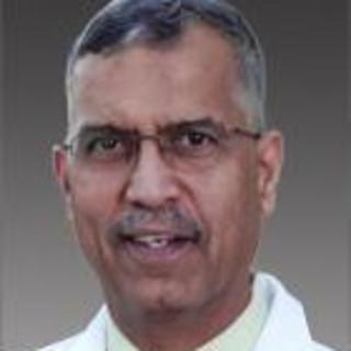 Suresh Gurbani, MD