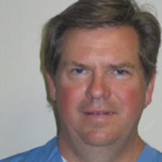 George Hurst, MD