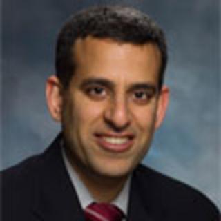 Sabin Motwani, MD