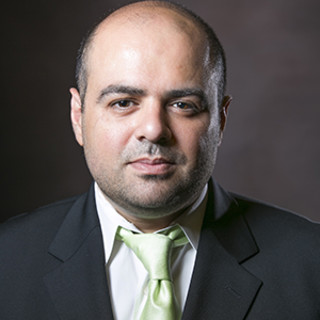 Wael Haidar, MD