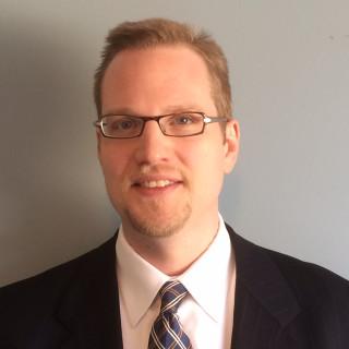 Sean Montgomery, MD