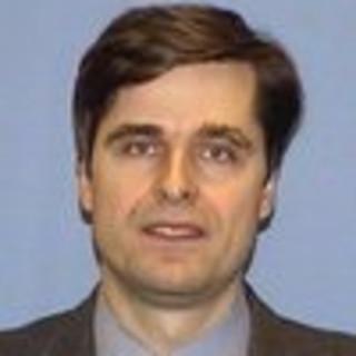 Alexander Kasatkin, MD