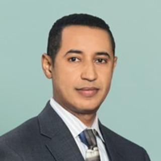 Aklilu Yishak, MD