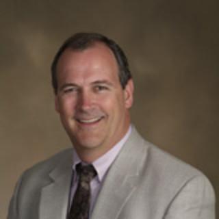 Robert Matheny, MD