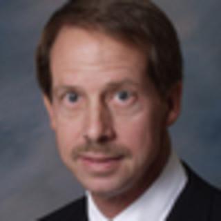 Richard Laube, MD