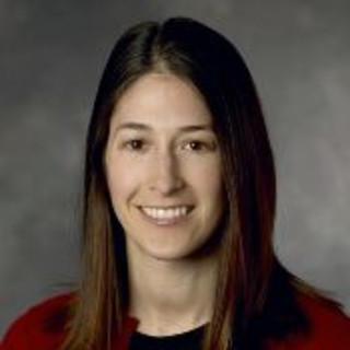 Meredith Barad, MD