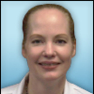 Nancy Vander Velde, MD
