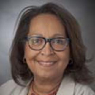 Alma Buckner, MD