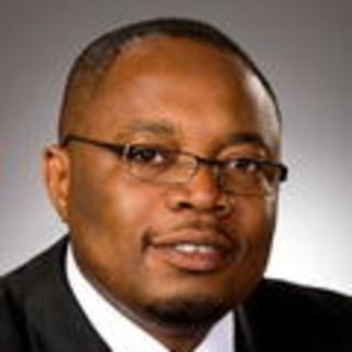 Benjamin Akosa, MD