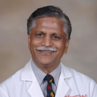 Arun Pramanik, MD