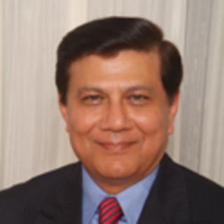 Sanjeev Rajpal, MD