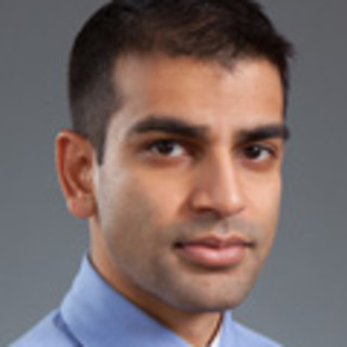 Viraj Patel, MD