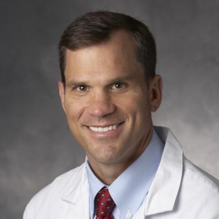 William Fearon, MD