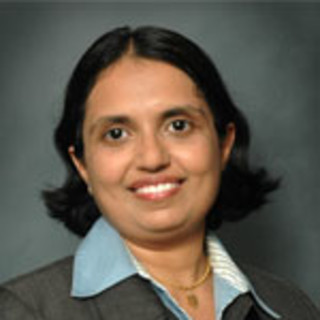 Anjana Chaudhari, MD