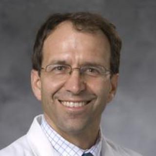 Dwight Koeberl, MD