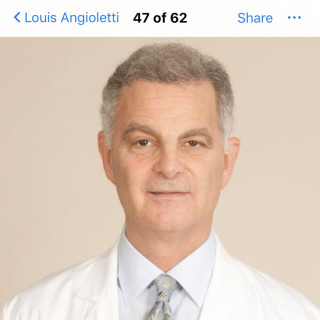 Louis Angioletti, MD