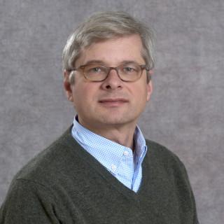 Andrei Constantinescu, MD