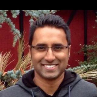 Benny Bhaskar, MD