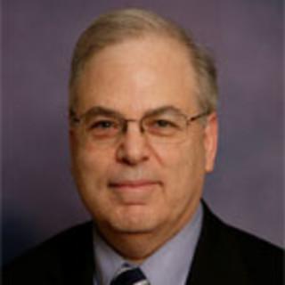 Alan Silken, MD