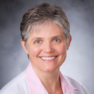 Julie (Marosky) Thacker, MD