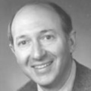 Harold Ross, MD