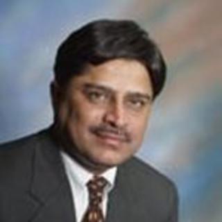 Zakaria Maniya, MD