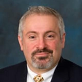 Robert Geertman, MD