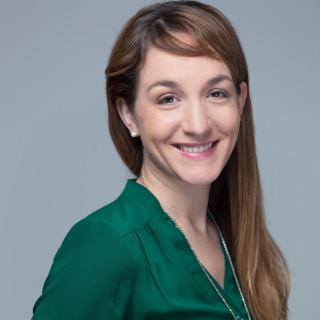 Jessica Hannick, MD