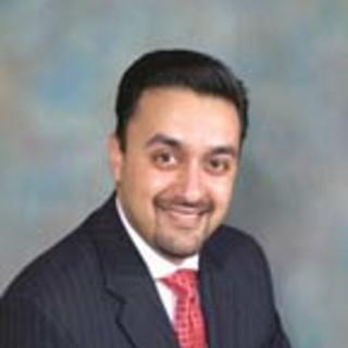 Nehal Mehta, MD